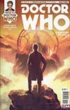 Doctor Who 12th Doctor Year Three #12 Cover A Regular Mariano Laclaustra Cover