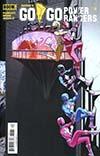 Sabans Go Go Power Rangers #6 Cover A/B Regular Covers (Filled Randomly)