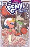 My Little Pony Legends Of Magic #10 Cover A Regular Tony Fleecs Cover