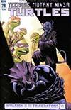 Teenage Mutant Ninja Turtles Vol 5 #78 Cover A Regular Damian Couceiro Cover