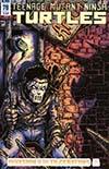 Teenage Mutant Ninja Turtles Vol 5 #78 Cover B Variant Kevin Eastman Cover
