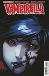 Vampirella Vol 7 #11 Cover A Regular Philip Tan Cover