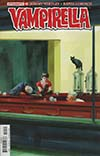 Vampirella Vol 7 #11 Cover D Variant Jimmy Broxton Subscription Cover