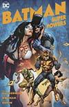 Batman Super Powers TP