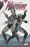 All-New Wolverine Vol 5 Orphans Of X TP