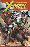 Astonishing X-Men By Charles Soule Vol 1 Life Of X TP