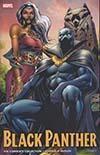 Black Panther By Reginald Hudlin Complete Collection Vol 3 TP