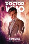 Doctor Who 11th Doctor Sapling Vol 3 Branches HC