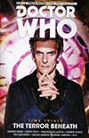 Doctor Who 12th Doctor Time Trials Vol 1 Terror Beneath TP