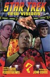 Star Trek New Visions Vol 6 TP