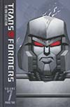Transformers IDW Collection Phase Two Vol 7 HC
