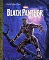 Black Panther Little Golden Book HC