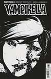 Vampirella Vol 7 #11 Cover F Incentive Philip Tan Black & White Cover