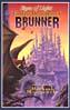 Eyes Of Light Fantasy Drawings Frank Brunner SC 2nd Ptg