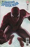 Amazing Spider-Man Vol 4 #789 Cover G 2nd Ptg Variant Alex Ross Cover (Marvel Legacy Tie-In)