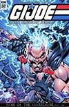 GI Joe A Real American Hero #247 Cover C Incentive John Royle Variant Cover