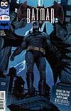 Batman Sins Of The Father #1 Cover A Regular Raffaele Ienco Cover