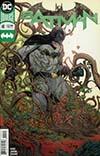 Batman Vol 3 #41 Cover B Variant Olivier Coipel Cover