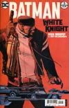 Batman White Knight #5 Cover B Variant Sean Murphy Cover