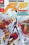 Flash Vol 5 #40 Cover A Regular Carmine Di Giandomenico Cover