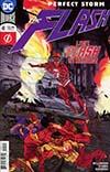 Flash Vol 5 #41 Cover A Regular Carmine Di Giandomenico Cover