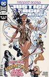 Justice League Of America Vol 5 #24 Cover A Regular Terry Dodson & Rachel Dodson Cover