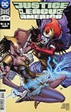 Justice League Of America Vol 5 #24 Cover B Variant Doug Mahnke Cover