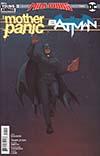 Mother Panic Batman Special #1 (Milk Wars Part 2)