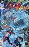 Suicide Squad Vol 4 #35 Cover A Regular Ethan Van Sciver Cover