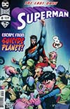 Superman Vol 5 #41 Cover A Regular Viktor Bogdanovic Cover