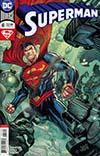 Superman Vol 5 #41 Cover B Variant Jonboy Meyers Cover
