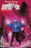 Doctor Strange Damnation #1 Cover A Regular Rod Reis Cover (Marvel Legacy Tie-In)
