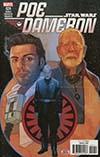 Star Wars Poe Dameron #24