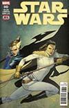 Star Wars Vol 4 #43 Cover A Regular David Marquez Cover