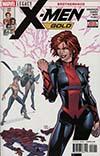X-Men Gold #22 (Marvel Legacy Tie-In)