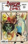 Adventure Time Comics #20 Cover A Regular Ros Reis Cover