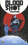 Bloodshot Salvation #6 Cover D Variant Ryan Bodenheim Cover
