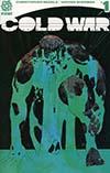 Cold War #1 Cover A Regular Hayden Sherman Cover