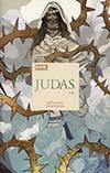 Judas #3 Cover A Regular Jakub Rebelka Cover