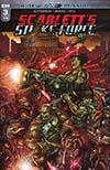 Scarletts Strike Force #3 Cover A Regular Harvey Tolibao Cover