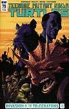 Teenage Mutant Ninja Turtles Vol 5 #79 Cover A Regular Damian Couceiro Cover