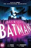 All-Star Batman (Rebirth) Vol 3 First Ally HC
