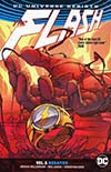Flash (Rebirth) Vol 5 Negative TP