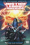 Justice League Of America (Rebirth) Vol 3 Panic In The Microverse TP