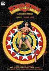 Wonder Woman By George Perez Omnibus Vol 3 HC