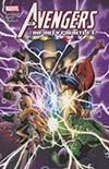 Avengers And The Infinity Gauntlet TP New Edition