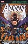 Avengers Epic Collection Vol 21 Collection Obsession TP