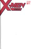 X-Men Red #1 Cover D Variant Blank Cover (Marvel Legacy Tie-In)