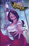 Princeless Raven Year 2 Love And Revenge #2 Cover B Variant Sorah Suhng & Kate Flash Cover