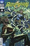 Aquaman Vol 6 #34 Cover B Variant Joshua Middleton Cover